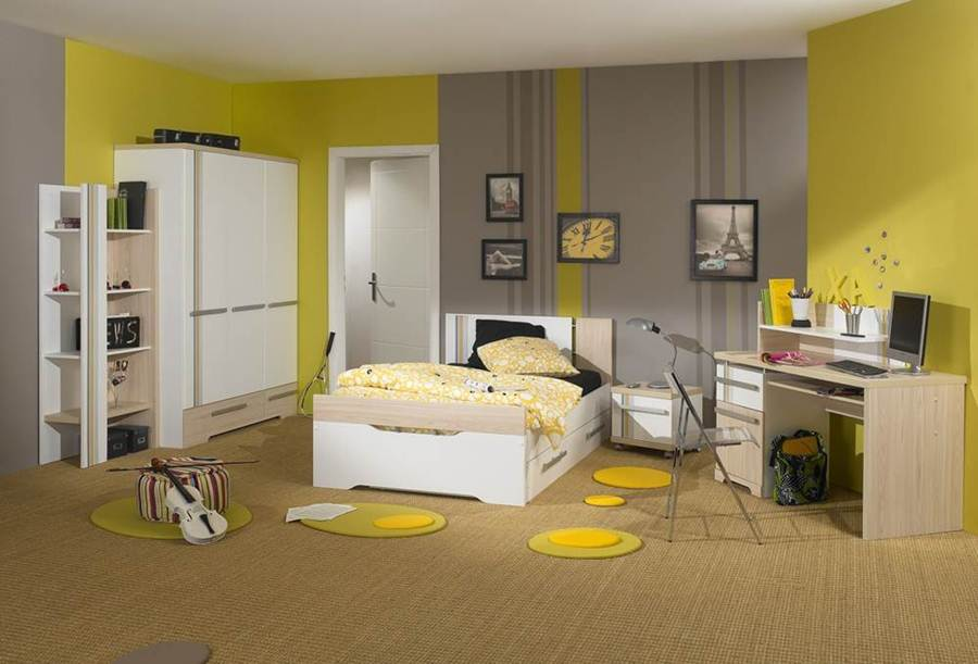 Awesome Boy Bedroom Ideas: Cheap Ways To Decorate A Teenage Girlu0027s Bedroom