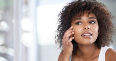 Home Remedies For Dark Circles Under Eyes Fast