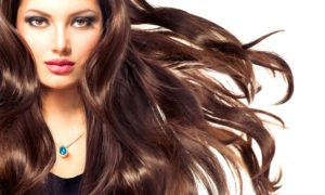 Homemade tips for silky and shiny hair