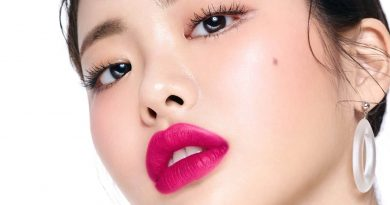 How to get pink lips naturally (in hindi)