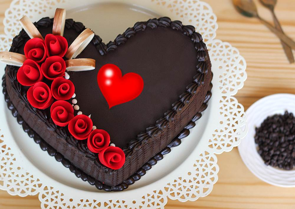 Valentine Day Special Cake Recipes In Hindi Khoobsurat World