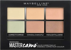 maybelline master camo medium