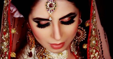 Dulhan Ke Liye Perfect Eye Makeup