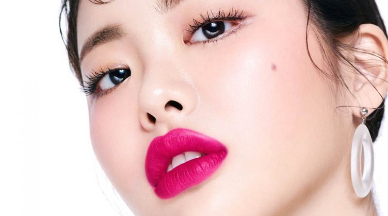 How To Get Pink Face Naturally in Hindi