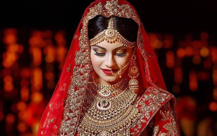 Dulhan Ke Liye Perfect Eye Makeup | Khoobsurat World