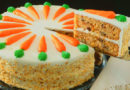 eggless carrot cake recipe in hindi
