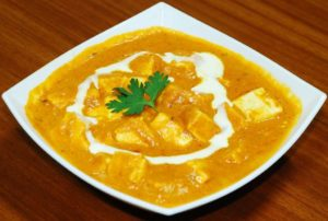 paneer butter masala recipes in hindi