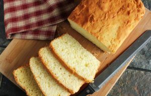 white yeast bread recipe