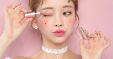 Korean Beauty tips