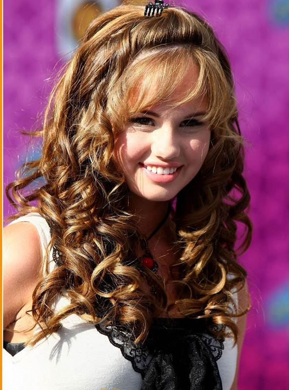 hairstyle for college function