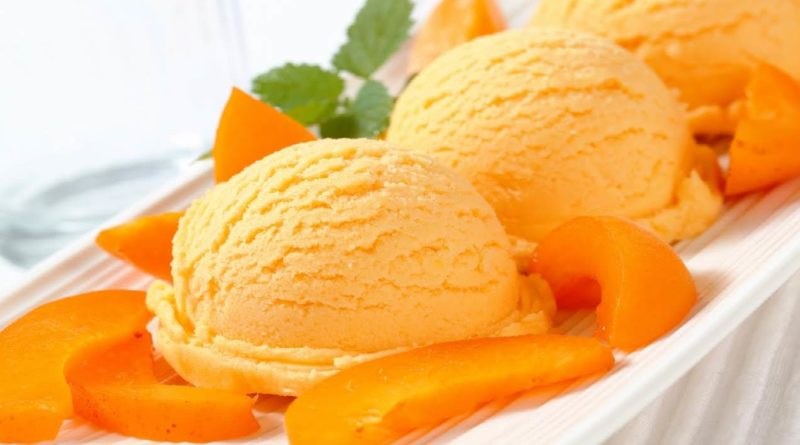Best Mango Ice Cream Recipe