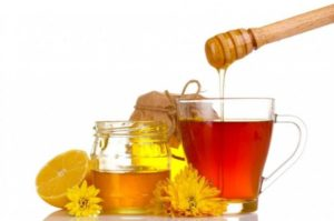 honey benefits weight loss