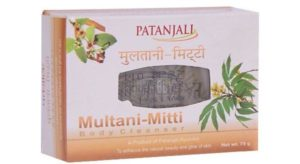 patanjali herbal bath soap