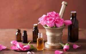 how to make homemade perfume