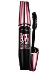 Maybelline Hyper Curl Volum' Express Mascara