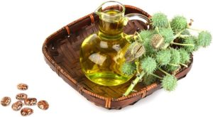 castor oil for skin whitening