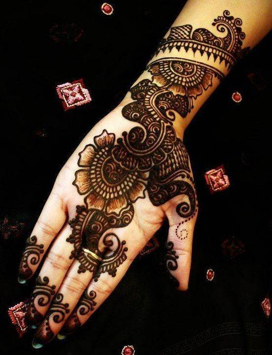 khoobsuratworld mehandi