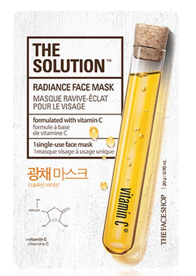 he_Face_Shop_The_Solution_Mask_Sheet_Radiance