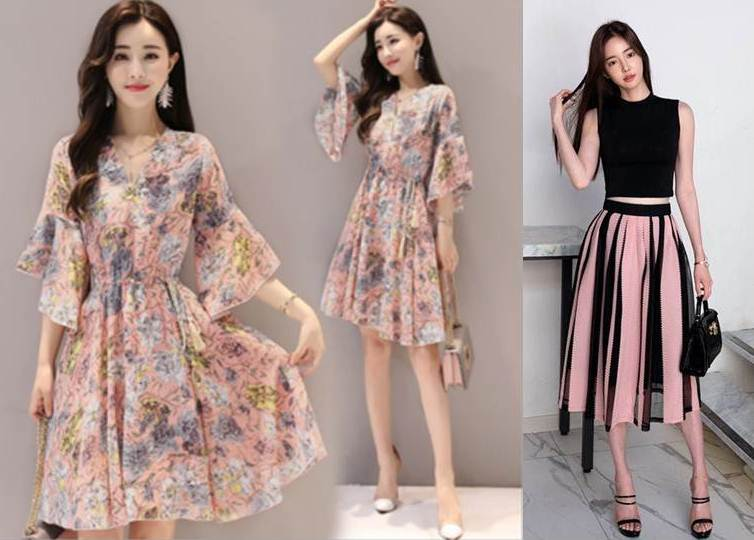 korean fashion shipping