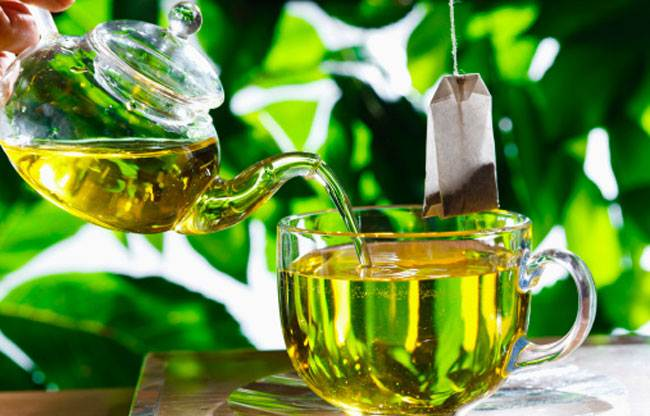 green tea ke fayde hindi mein