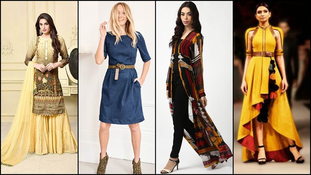 2019 Top 10 Fashion Trend Forecast- Latest fashion trend Information In Hindi