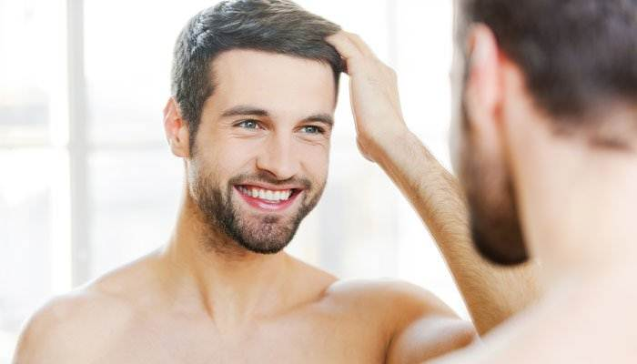 Men Beauty Tips
