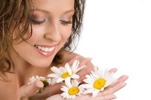 Natural Beauty Tips for girls in hindi