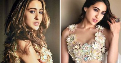 sara ali khan beauty tips