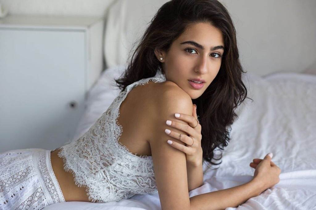 sara ali khan skin care secrets
