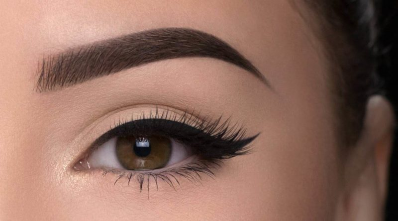 eyebrow ghani karne ke tips