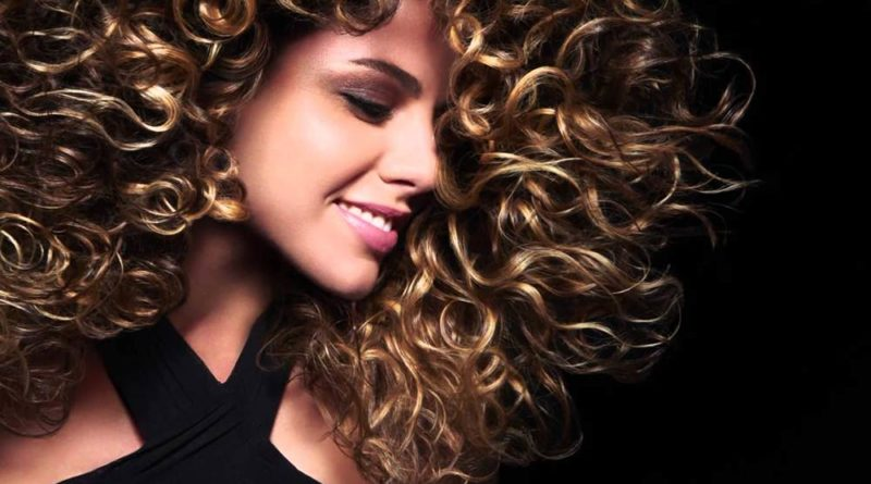 how to curl hair at home without curler