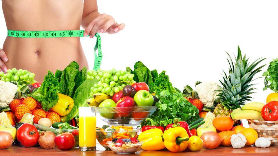 weight loss diet plan in 7 days in hindi