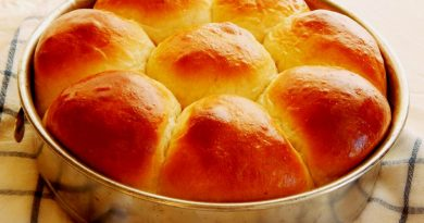 Recipe Of Dinner Roll - Dinner Roll Recipe (Soft and Fluffy)