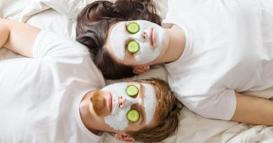 Face Pack Recipe