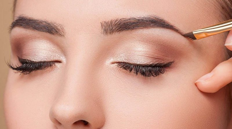 Eyebrow Makeup Tips and Tricks