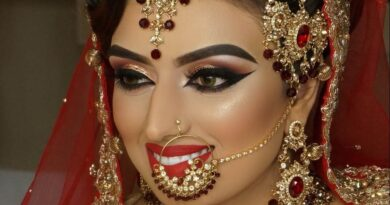 dulhan makeup tips